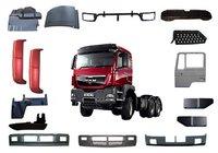 Shacman Truck Spare Parts