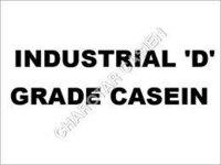 'D' Grade Casein