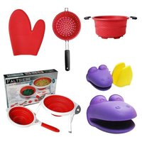 Silicone Cookware Sets