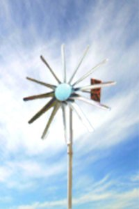 Air Wind Generators