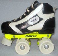Inline Hockey Skate Shoes