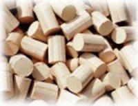 White Briquettes