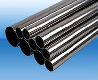 Heat-Resistant Stainless Steel Tubes