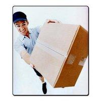 Domestic Door To Door Delivery