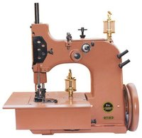 GN20-2A Two Thread Carpet Overlocker