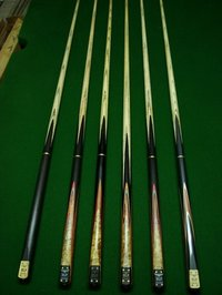 Imported Classic Cues (Blp)