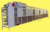 Papad Making Machine (Dryer For Drying Papad)