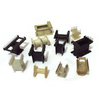 Plastic Transformer Bobbins