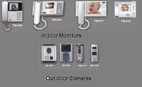 Digital Video Intercom System