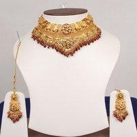 Golden Set Jeweleries