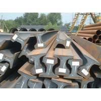 Standard Crane Rails