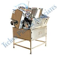 Capsules And Tablet Printing Machine