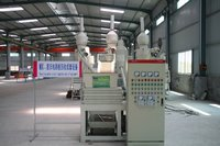 Waste PCB Wind Gravity Separation Recycling Machine