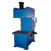 Used Hydraulic Presses