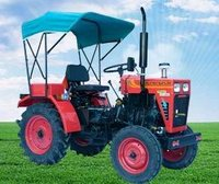 Mini Tractor Mt 625 Di