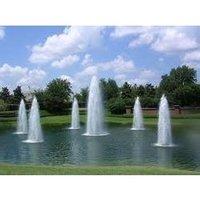 Waterfall Cascades Fountain