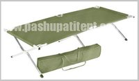 Aluminium Camping Bed