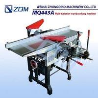 Mq443a Multi-Function Woodworking Machine