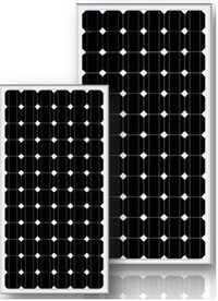 Rayking Solar Panels