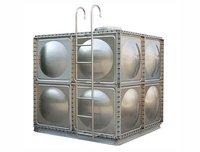 Solar Thermal Detachable Water Tank