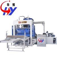 Brick Machine Hy-Qt6-15