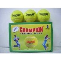 Hard Court Tennis Balls
