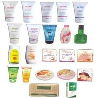 Aroma Natural Beauty Products