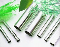 304 Stainless Steel Pipes And Tubes