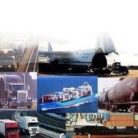 Multi Modal Transport Service