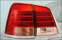 Toyata Land Cruiser Fj20008 Tail Lamp