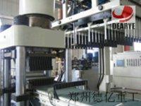 Dy1250 Automatic Cement Brick Making Machine