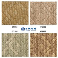 Synthetic Carpets