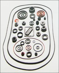 O Rings Oil Seals & Gaskets