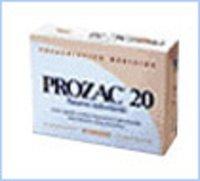 Prozac (Fluoxetine Hcl)