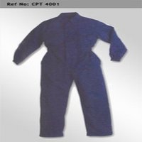 Cotton & Polly Cotton Fabric Workwear