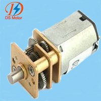 DS-12SSN20 Micro DC Gear Motor