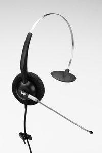 Telecommunication Headphone Equipment