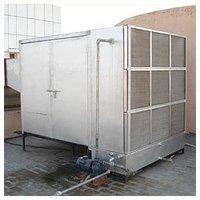 Evaporative Air Cooling Machines