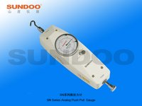 Sn Analog Push Pull Force Gauge