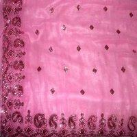 Beaded Embroidered Sarees