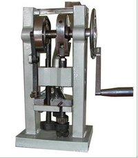 Manual Type Single Punch Tablet Press (Tdp-0)