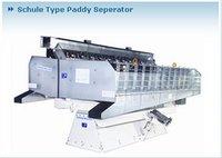Schule Type Paddy Seperator