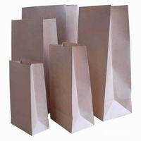 Paper Grocery Bags