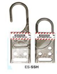 Die Casted Stainless Steel Hasp