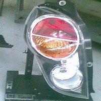 M300 Tail Lamp -Testing Fixture