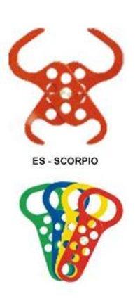 Scorpio Lockout Hasp