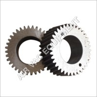 Gear Pairs