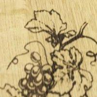 Wood Marking