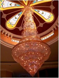 Double Heights Timeless Chandeliers