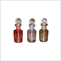Decanters And Perfume Bottles